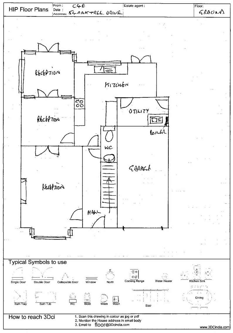 28 drawing this simple floor plan besf of ideas for Simple floor plan drawing
